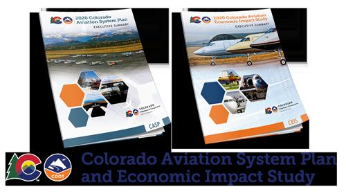 2020 Colorado Aviation System Plan and Economic Impact Study