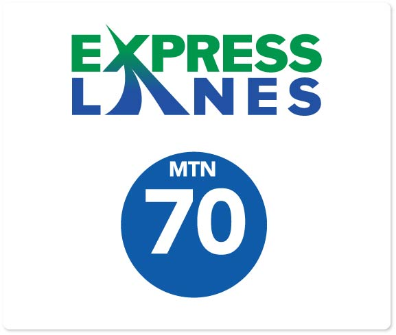 I-70 Mountain Express Lanes