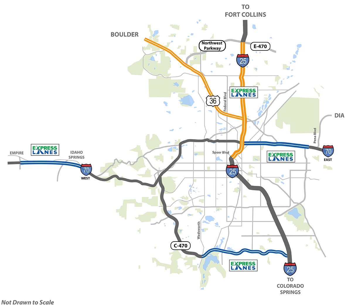 Denver News Closures: Plan Your Trip