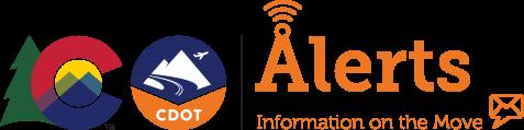 CDOT Travel Alerts icon