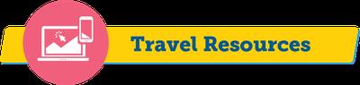 Travel Resources logo
